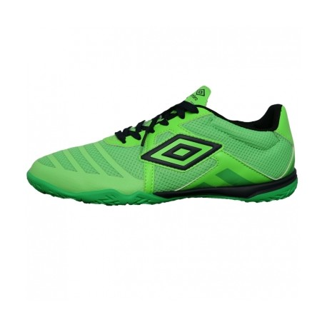 Zapatilla Umbro Visión League Green