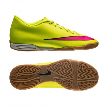 Zapatilla Nike JR Mercurial Vortex IC