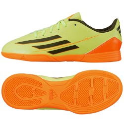 Zapatilla Adidas F5 IN J