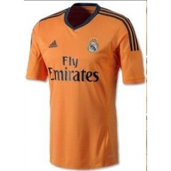 CAMISETA REAL MADRID 2013-2014
