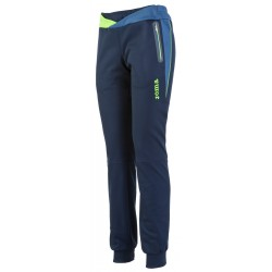 PANTALON LARGO ELITE V MARINO-AZUL