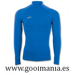 CAMISETA BRAMA M/LARGA COLOR ROYAL