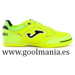 TOP FLEX 811 LIMON FLUOR INDOOR
