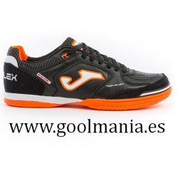 Joma Top Flex 901 Negro-Fluor Indoor