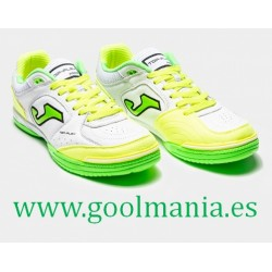 Joma Top Flex 920 Blanco-Fluor Indoor