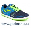 Joma Sala Max JR 804 Royal-Marino