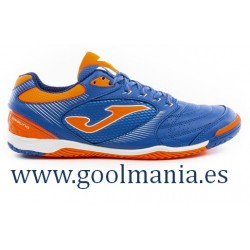 DRIBLING 904 ROYAL-FLUOR INDOOR