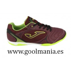 Joma Dribling 820 Wine Indoor