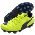 Bota Puma Evopower 4 AG JR
